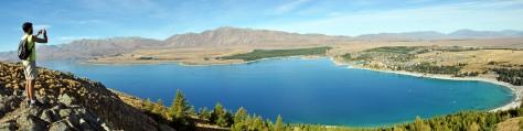 Lago TekapoPS