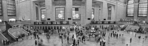 Central Station aldatzekoPS